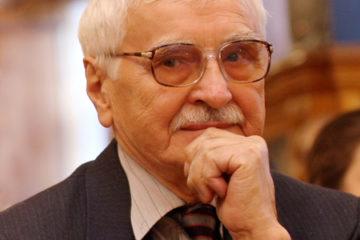 Фото Руслана Канюки 16.02.11 Вечер памяти Михайлины Коцюбинской