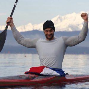 Золотий призер Олімпіади -2012 в Лондоні Олександр Дяченко
