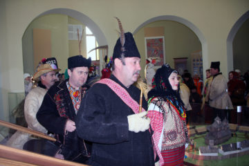 колядникиAAs