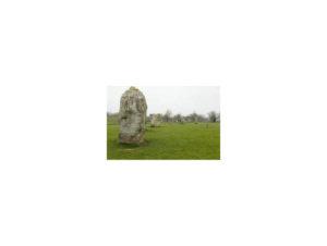Включений в список Всесвітньої спадщини ЮНЕСКО Ейвбері.