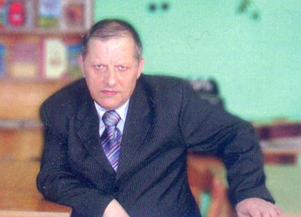 Ігор Фарина