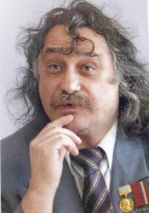 Степан Сапеляк