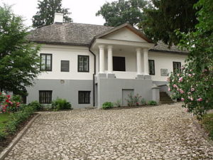 Будинок-музей_Ю.Словацького