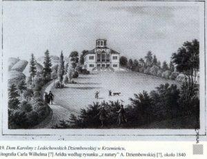 вілла дзембовської