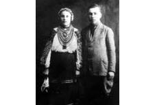Батьки Стефанії Шабатури – Ганна