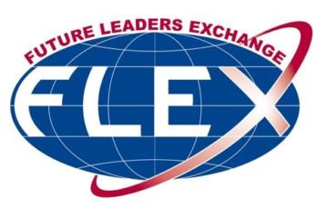 FLEX logo for press release