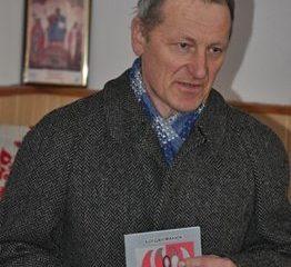 Манюк Богдан