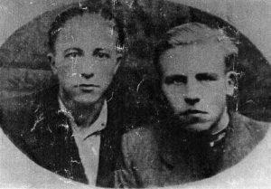 Михайло та Олексій Стельмахи