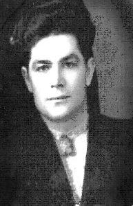 Василь Макух 14.11.1927-05.11.1968
