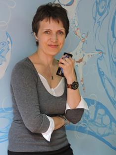 Лариса Лавренюк