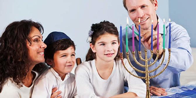 dity evrei
