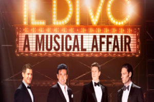 Il-Divo-at-Gijon-Life