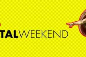 1+1 Digital Weekend 2020