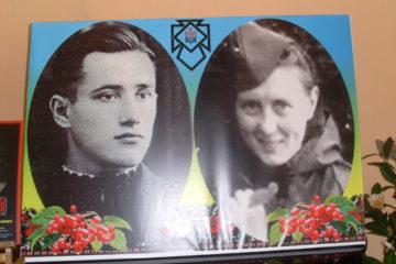 Льонгин Шиманський і Марта Пашківська