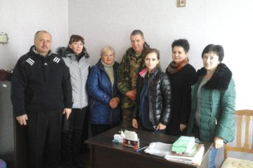 in_dmytrivka_paramedic_station