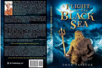 Ihor Pavlyuk_A Flight over the Black Sea_2